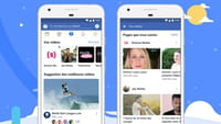 Facebook Watch arrive en France