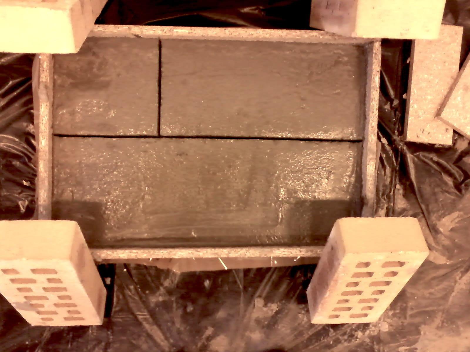 Comment couper du ciment sans gros outillage ? - Linternaute.com