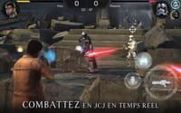 Star Wars Rivals : le PvP gratuit enfin sur mobile !