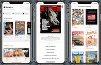 Des magazines en téléchargement libre : premier couac d'Apple News+