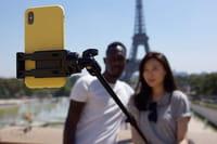 DxOMark teste la qualité du mode selfie des smartphones