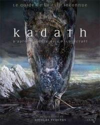 """""""Kadath"""", une plongée interactive dans l'univers de Lovecraft"""