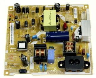 probl me aux condensateurs tv samsung le32s71b. Black Bedroom Furniture Sets. Home Design Ideas