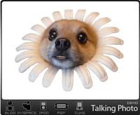 Talking photo : vos photos vont prendre vie !