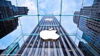Apple développe son processeur graphique