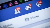 Des appels groupés sur Facebook