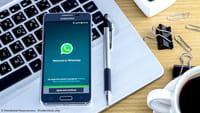 Une faille dans les messages WhatsApp
