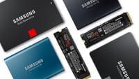 Le SSD de 4 To signé Samsung