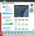 Télécharger Weather Watcher Live (Loisirs - Vie pratique)