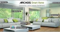 Archos : une gamme complète d'objets connectés