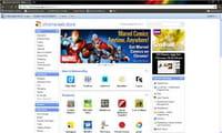 Google passe son navigateur Chrome en version 9