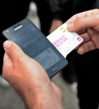 « Le NFC va faciliter la vi(ll)e »