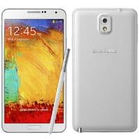 Samsung : une phablet Galaxy Note 3 séduisante
