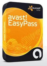 Avast lance un gestionnaire de mot de passe