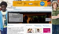 Martine Aubry réaffirme son opposition à la loi Hadopi