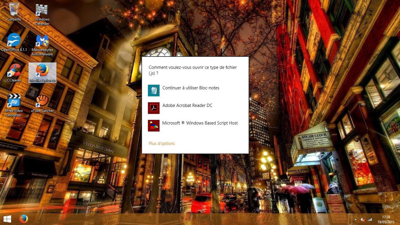 Windows 10 - Désactiver l'affichage des <b>fichiers</b> récents…