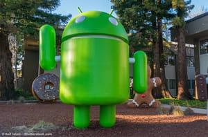 Et si Android devenait payant ?