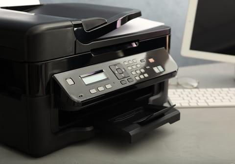Scanner un document avec une imprimante ou un scanner