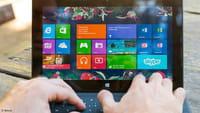 Microsoft tacle Apple grâce à Surface