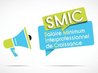 Smic 2019 Montant Du Smic Net Et Brut