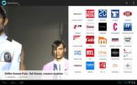 Google flux d'actu : la veille info optimisée pour les tablettes tactiles