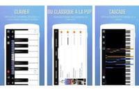 Perfect Piano, l'application pour débuter au clavier