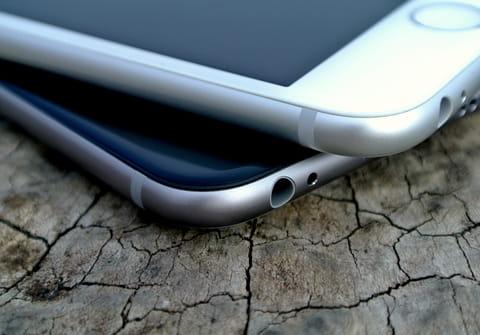 Partager des fichiers entre iPhone, iPad et Mac avec AirDrop