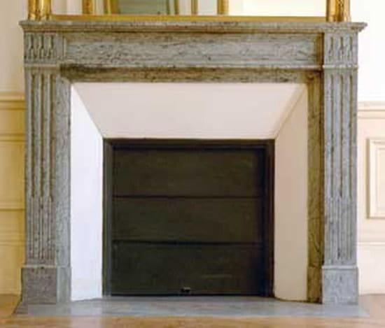 Comment isoler efficacement une ancienne chemin e non utilis e r solu - Comment tuber une cheminee ancienne ...