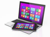 Systèmes d'exploitation : Microsoft reste en tête, sauf sur mobile