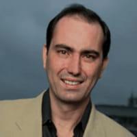 Christian H. Gallardo, Facebook : « De l'ère du web de l'information à celle du web social »
