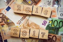 Impot 2017 Bareme 2017 Calcul Et Tranches