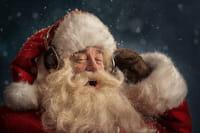 Playlists de Noël et Christmas games
