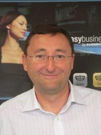 Jérôme Guilmain, Kompass International : « Proposer un moyen de communication qui s'adapte à l'entreprise »