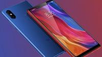 Xiaomi Mi 8 : l'iPhone X à la chinoise