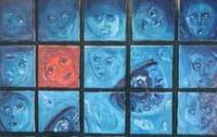 Découvrir et soutenir Les Artistes en exil