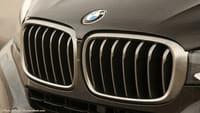 Une BMW autonome en 2021