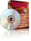 Télécharger VidCrop (Edition vidéo)