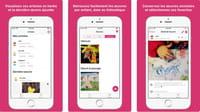 Tydessin : les dessins de vos enfants dans votre smartphone