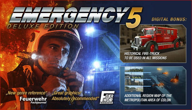 Emergency5-Bonus