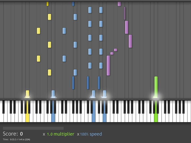PIANO 6.1 GRATUIT VIRTUEL MIDI TÉLÉCHARGER
