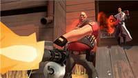 Le jeu Team Fortress 2 devient gratuit