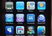 L'App Store France d'Apple sous toutes les coutures
