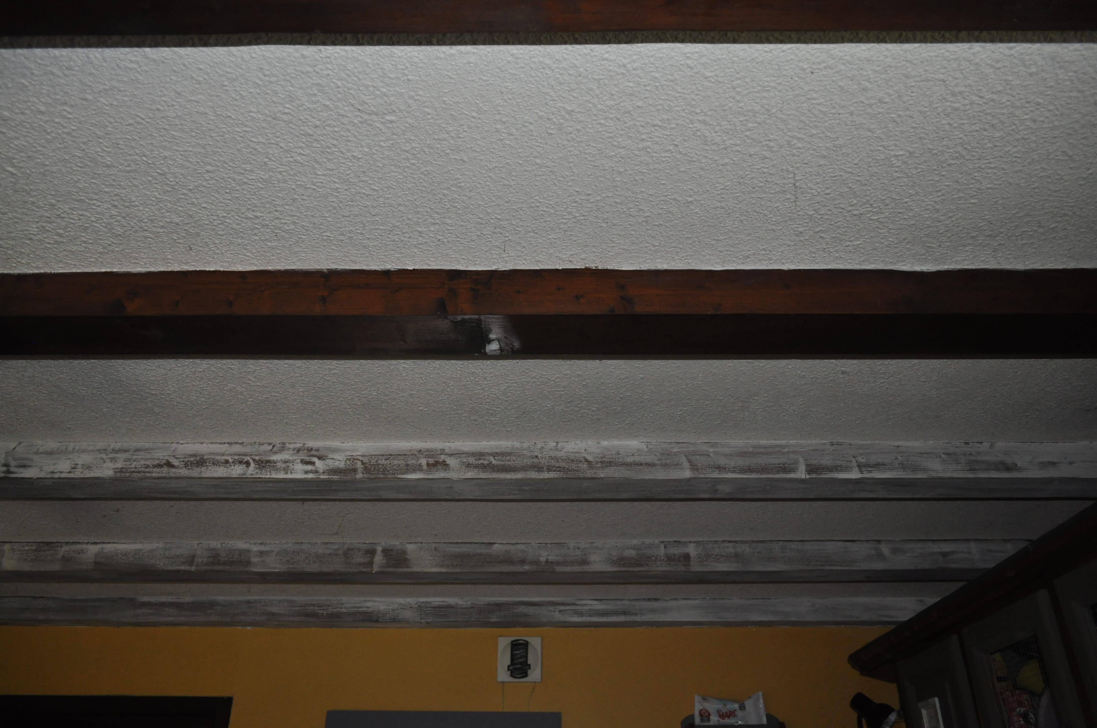 Toile À Enduire Plafond marre du crépi au plafond !!! [résolu] - linternaute