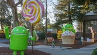 Encore une faille découverte sur Android