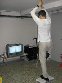 La Wii Fit testée par un coach sportif