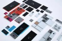 Google : le projet Ara, un smartphone modulaire