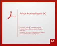 Adobe Reader Preview Screen 2