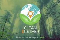 Clean2gether : une application au service de l'environnement