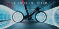 Cyclotron : le vélo connecté inspiré du film Tron