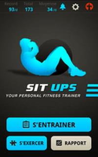 Se remettre en forme avec Sit Ups